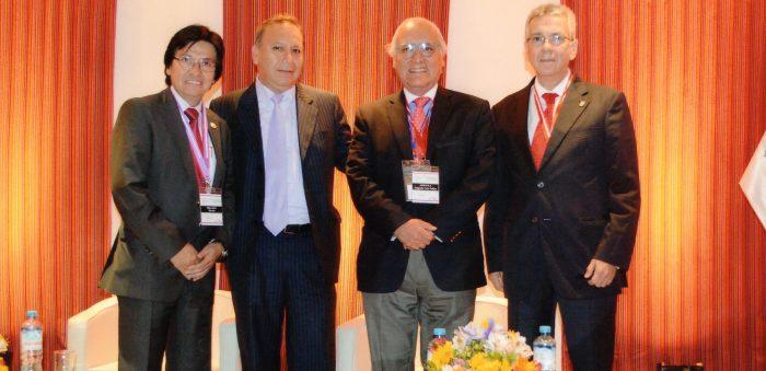 XXI Congreso Internacional de la Sociedad Peruana de Cirugía Plástica