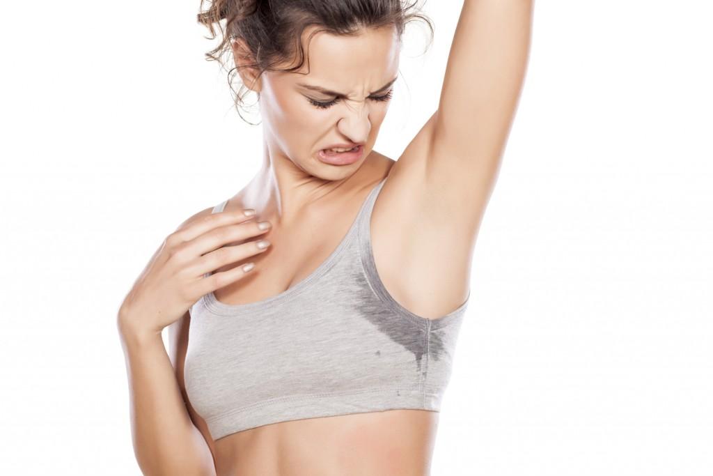 Botox en el cuerpo: Sudoración Excesiva en Manos y Axilas