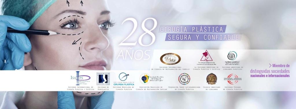 Cirujano Plástico en Lima: Dr. Edwin Vásquez