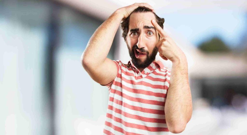 por qué ocurre la caída del cabello