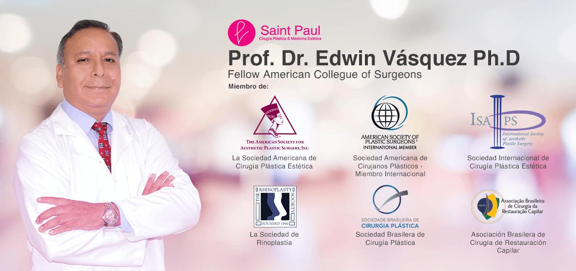 Cirujano plástico en Perú