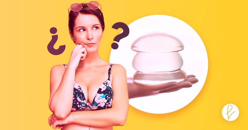 ¿Cada cuánto tiempo se deben cambiar los Implantes de Senos?