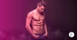 Lipoescultura para hombres: Todo lo que debes saber