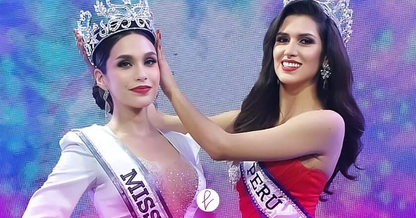 Miss Perú 2020: Janick Maceta