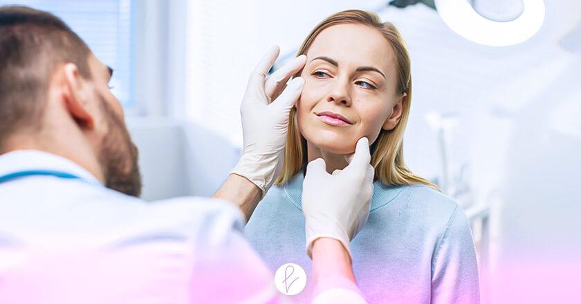 ¿Qué es la cirugía del Lifting Facial?