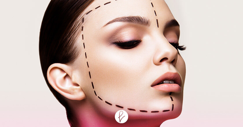 ¿A qué nos referimos con simetría facial?