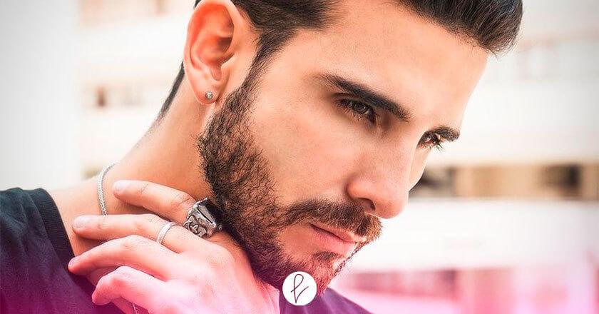 Varo Vargas: rostro masculino de admirar